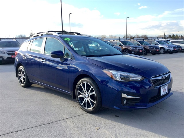 Pre-Owned 2018 Subaru Impreza 2.0i Limited